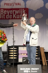 Dick Bestenbreurtrofee foto Nora Wilbrink