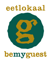 logo be my guest