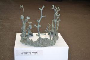 Annette Koek