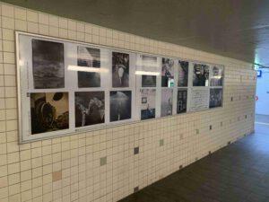 nieuwe expositie stationstunnel 3